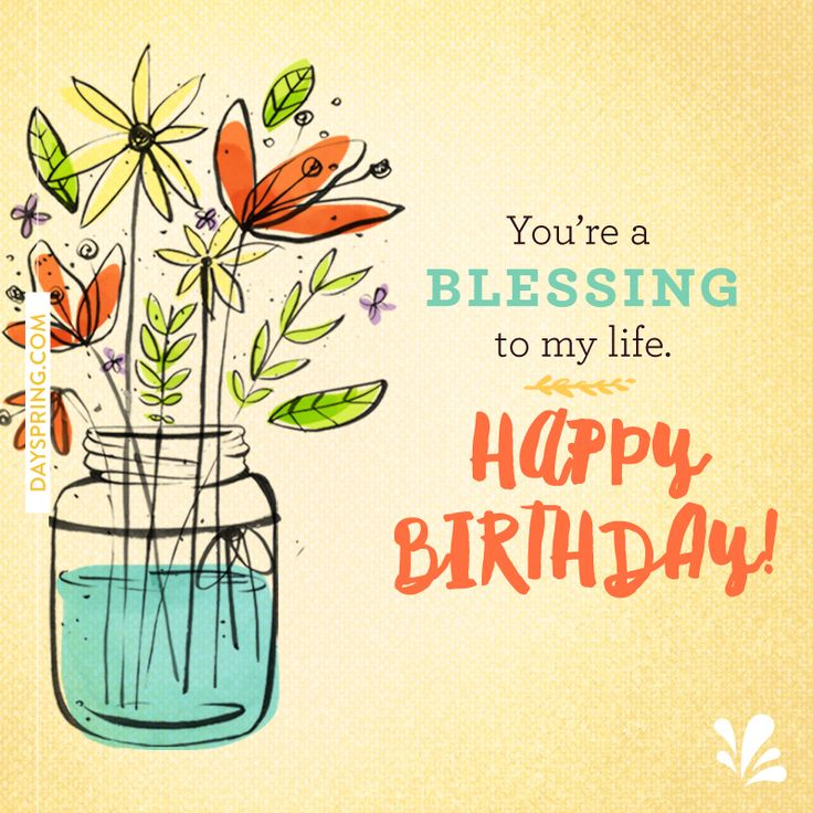 The 25 best Christian birthday wishes ideas – Birthday Cards Ecard
