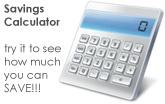 E Cigarette Savings Calculator