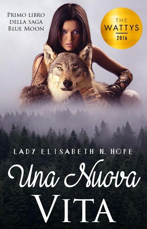 Ex cover realizzata per il mio libro, Una Nuova Vita:  https://www.wattpad.com/story/48076387-una-nuova-vita-in-revisione