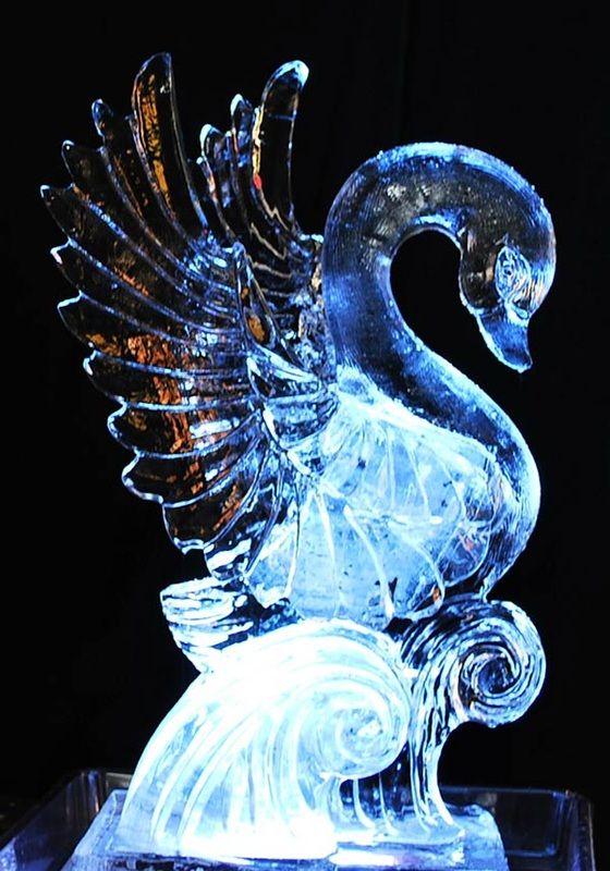 Ice Sculptures | ... .com - Your complete informational resource for Ice Sculptures