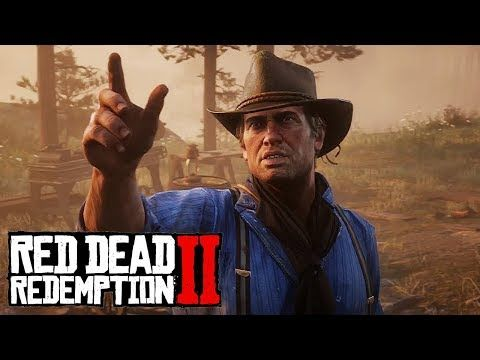Red Dead Redemption 2 – Official Launch Trailer | Tech News