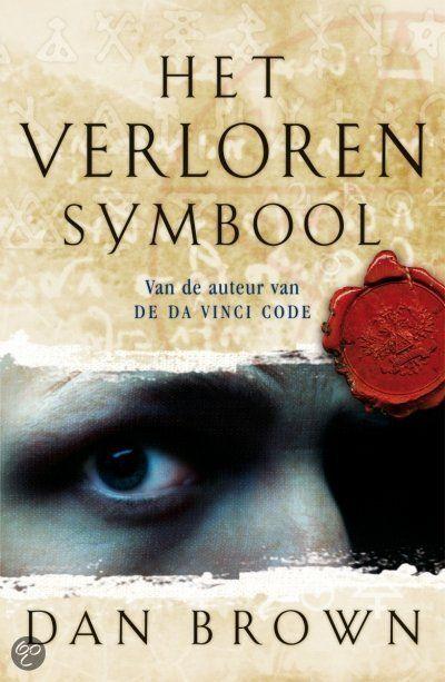 Dan Browns Robert Langdon serie: Het Bernini Mysterie (Angels and Demons), De Da Vinci Code (he Da Vinci Code) en Het Verloren Symbool (The Lost Symbol)