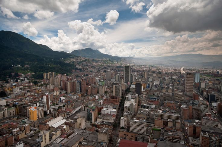 The Best Countries For Americans To Retire In  6.Colombia