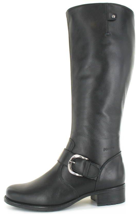 Naisten Pomar saapas - Naisten kengät - 19124 - 1