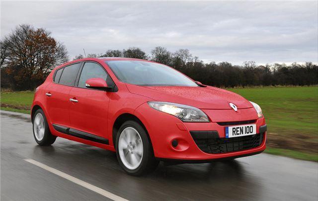 Renault Megane 2008 - Car Review | Honest John