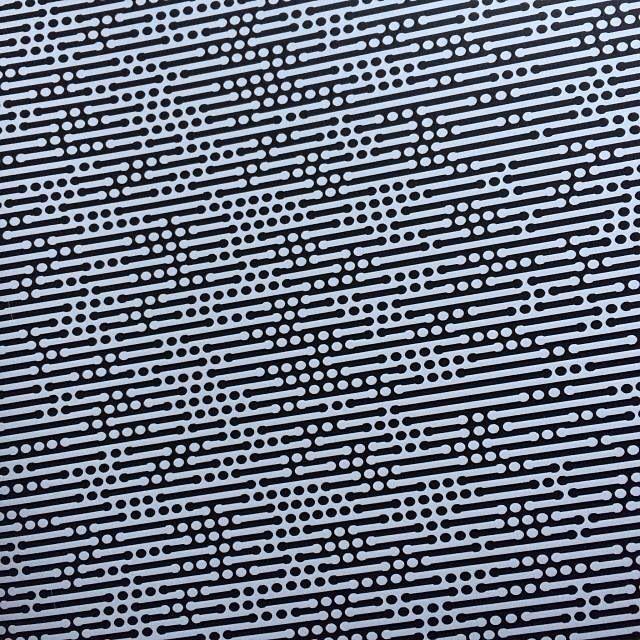 Akroe-Etienne Bardelli #pattern