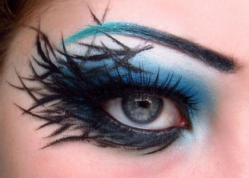 Awesome eye!