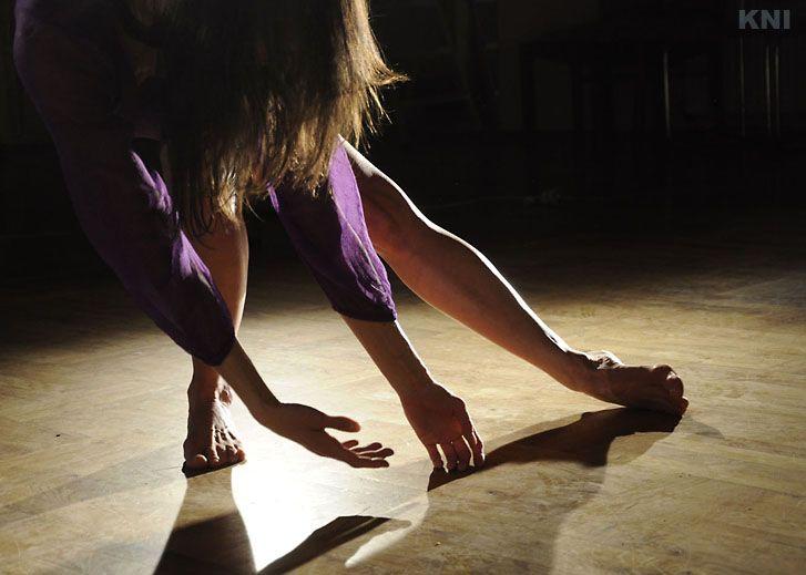 Modern tánc - Berczik Sára Budai Táncklub