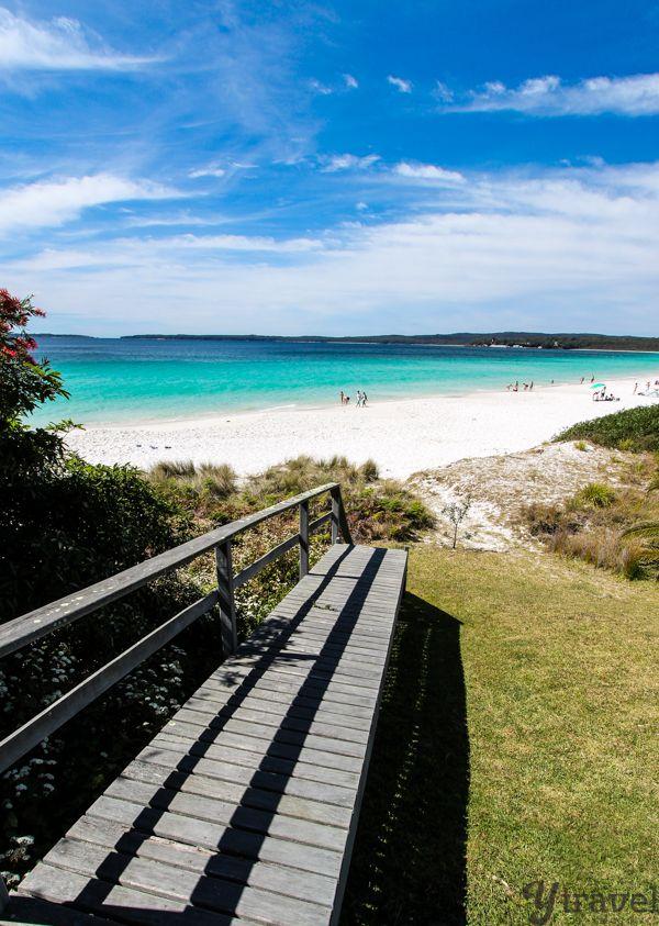 What to do on the South Coast of NSW, Australia
