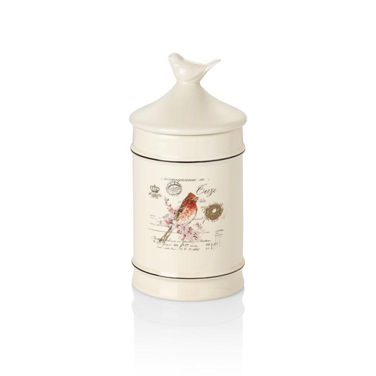 Bremen Kavanoz / Jar-Medium Size #bernardo #kavanoz