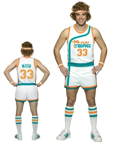 This is the prefect Jackie Moon costume complete with everything you need to become a Flint Tropic!  For more information, please visit cheap-basketballshoes.org
