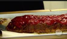 Thank you, Barefoot Contessa! Read on for her delicious meatloaf recipe.