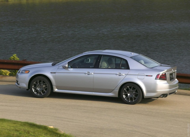 2007 Acura TL Type S#Acura #Enthusiast? We are too! Visit ...