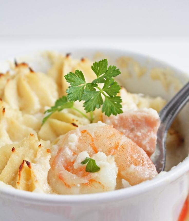 62 Best Food Seafood Casseroles Images On Pinterest