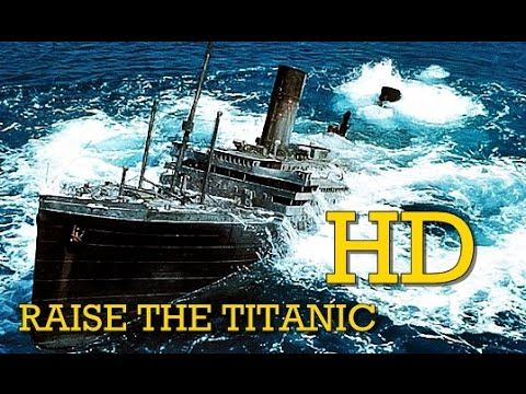 Raise The Titanic Legendado Full Movie - YouTube