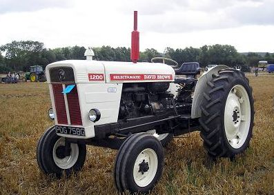 49d006db44f37da1e7b6ac8b4a23f321 14 best tractors made in dearborn mi images on pinterest David Brown 4600 Parts at fashall.co