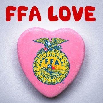 FFA love