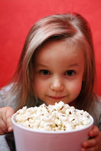 Calming foods for kids- how food affects mood
