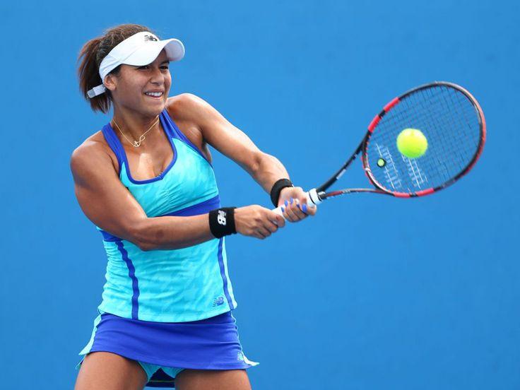 Heather Watson, Tennis Player
