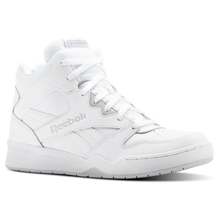 5c49b24febb7 Reebok Reebok Royal Bb4500 H12 Mens Basketball Shoes