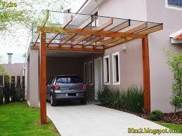 Garagem pergolado policarbonato
