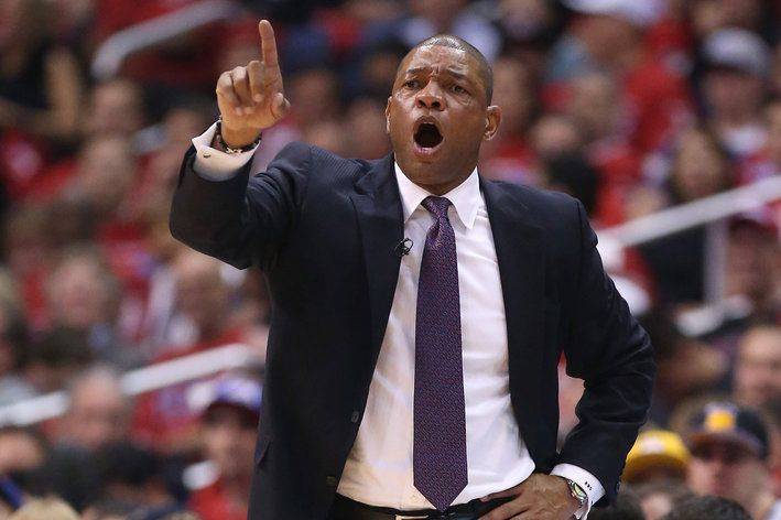 Doc Rivers won't return to Clippers under Donald Sterling, per report - SBNation.com