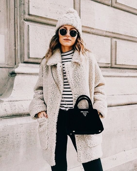 Style Inspiration for Winter