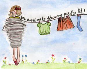 dessin-Son´en´bulle. Proverbes