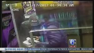 Armed robbery at Logan restaurant caught on tapehttp://atvnetworks.com/index.html