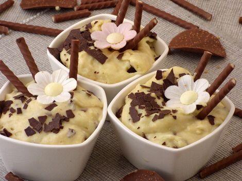 Citromos köleshab csokireszelékkel recept