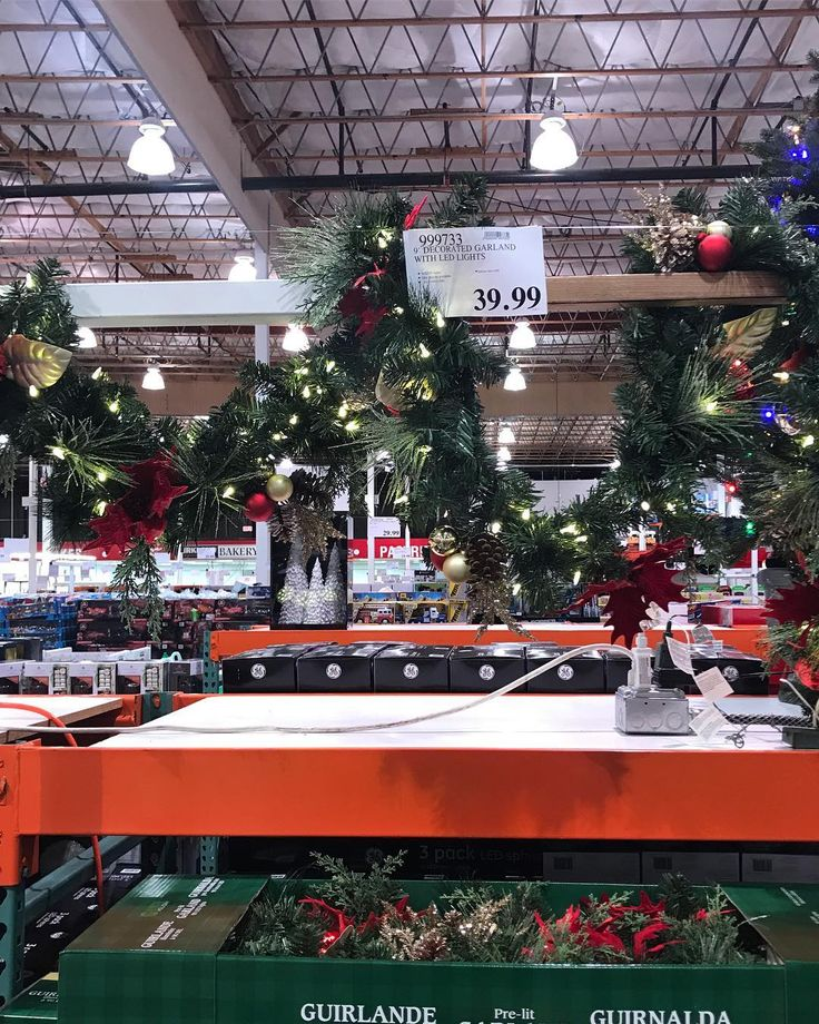 593 best Costco Deals! images on Pinterest - costco christmas decorations