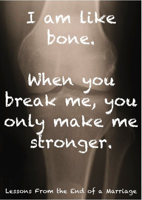 Bone Life Changing Quotes Pinterest