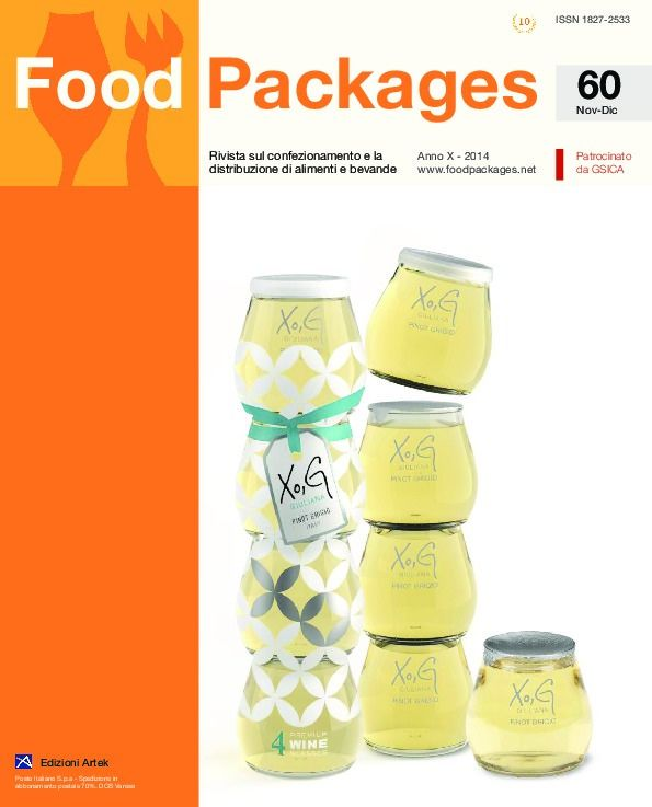 Choose the next cover: mockup 1 for Food Packages 60