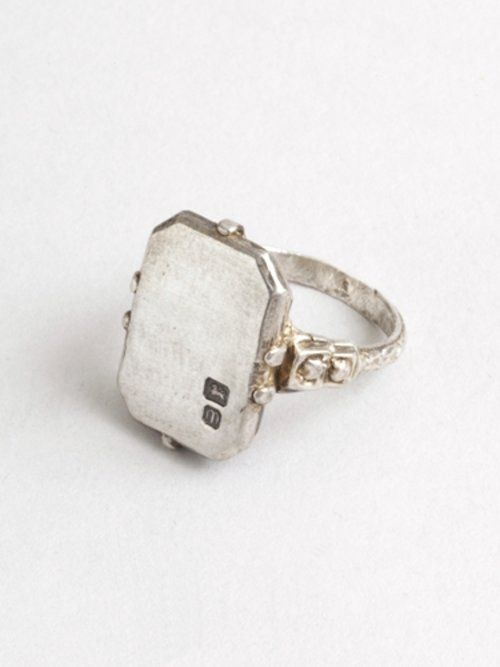 Macha jewelry ring  - $75
