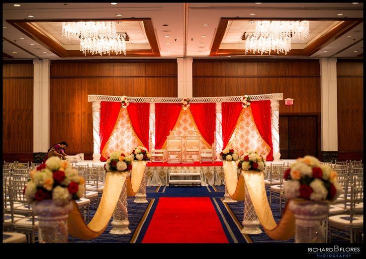 Sindhu Karl S Wedding In New Brunswick Nj