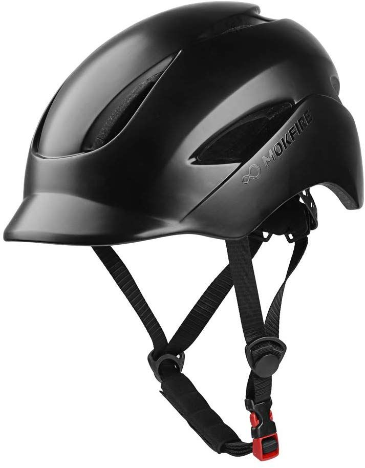 Mokfire Adult Bike Helmet Review By 10toptech If You Want More