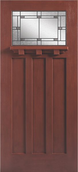 Masonite Craftsman Entry Door | Residential Products Online
