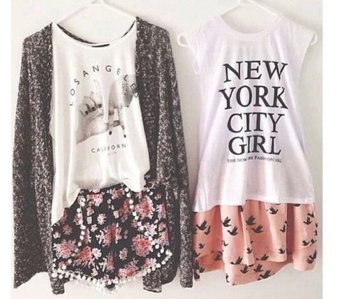 #cute#fashion#summer