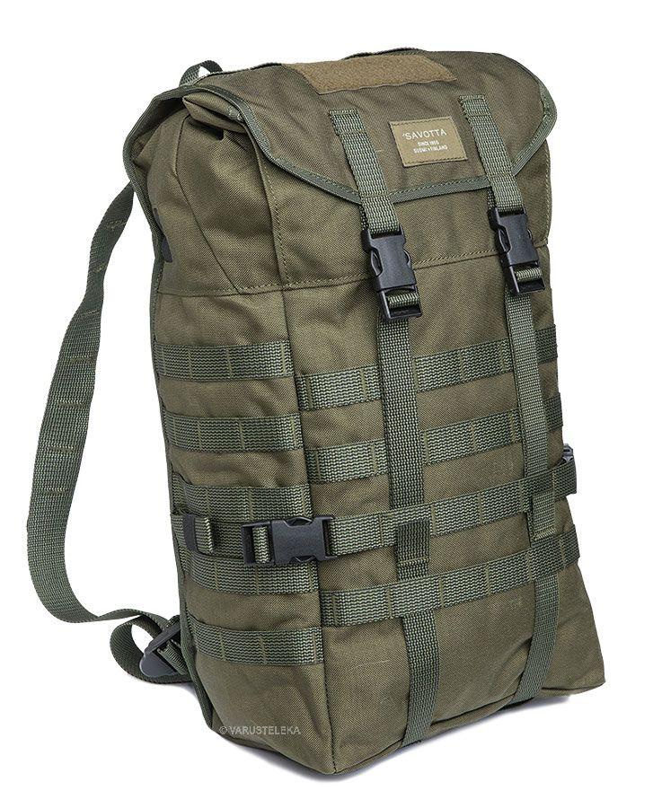 Savotta Minijääkäri backpack
