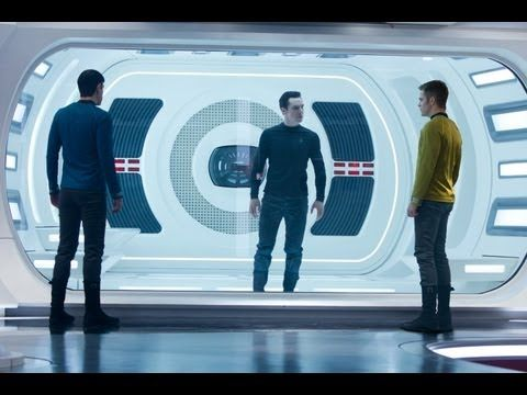 Star Trek Into Darkness Teaser - 13 Giugno al cinema