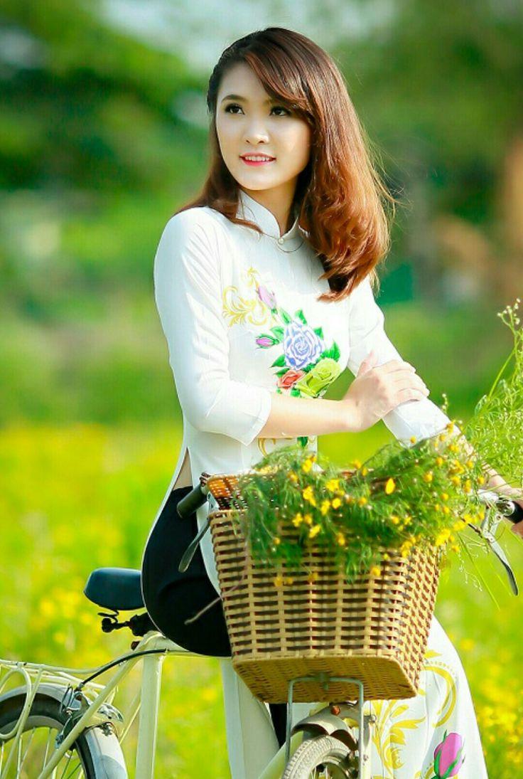 Pin on Ao Dai, Vietnam - Everything You Need to Know