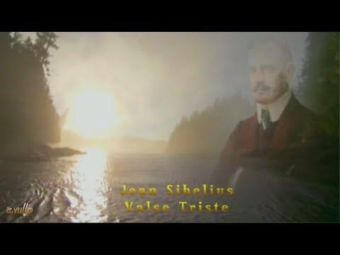 Jean Sibelius   Valse Triste .Blu-ray HQ