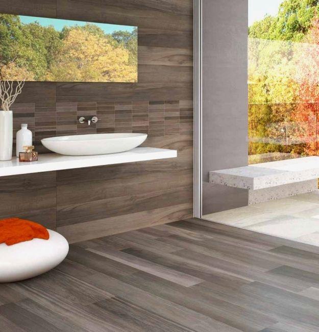 Dark Tile Master Bathroom: 40 Best Dark Grout Images On Pinterest