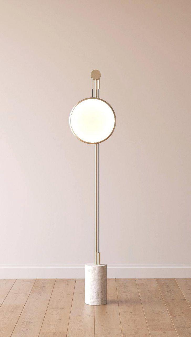 Muji Lamps Floor Lamp Adjustable Height Aluminium And Steel