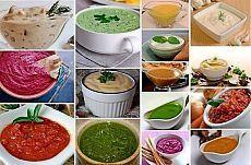 22 соуса на любой вкус | Страна Полезных Советов