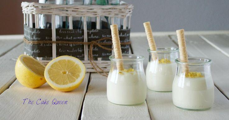 Crema de limón para triunfar sin esfuerzo