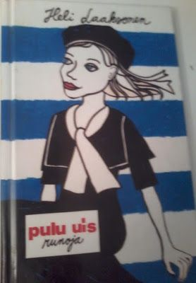 POEMS Heli Laaksonen.  hulimaa.fi   BOOK First&Old 2000. Like. U?