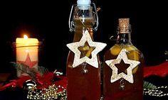 Vánoční medový likér