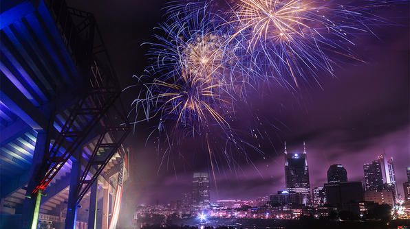 Fireworks in Nashville, TN.: Holiday Photos, Country Artists, A List Country, Largest Fireworks, Event Features, Musical Performances, Daylong Activities