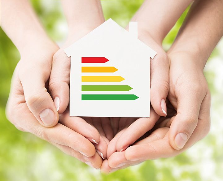 How To Improve Your Home U0026 39 S Energy Efficiency